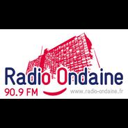 Radio Ondaine-Logo