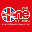 Radio One Mallorca-Logo