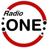 Radio One Palermo-Logo