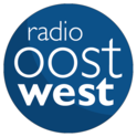 Radio Oost West-Logo