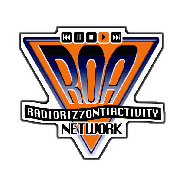 Radio Orizzonti Activity-Logo