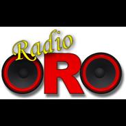 Radio Oro-Logo