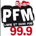 Radio PFM-Logo