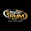 Radio PHM-Logo