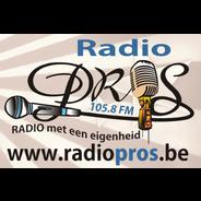 Radio PROS-Logo