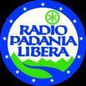 Radio Padania Libera-Logo