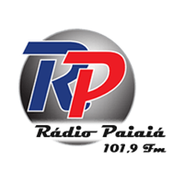 Rádio Paiaiá-Logo