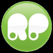 Ràdio Palafolls-Logo