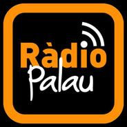 Ràdio Palau-Logo
