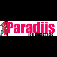 Radio Paradijs-Logo