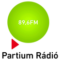 Partium Rádió-Logo