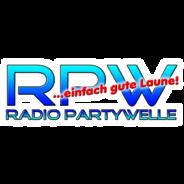 Radio Partywelle-Logo