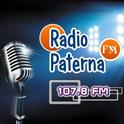 Radio Paterna FM-Logo