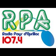 Radio Pays d'Aurillac RPA-Logo