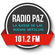 Radio Paz 101.2-Logo