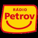 Rádio Petrov-Logo