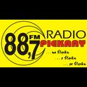 Radio Piekary-Logo