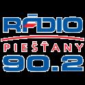 Rádio Pieštany-Logo