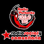 Radio Pimienta-Logo