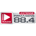 Antenne Pirmasens 88.4-Logo