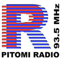 Radio Pitomaca-Logo