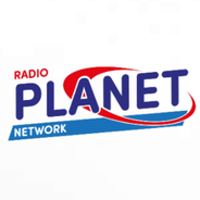 Radio Planet Network-Logo