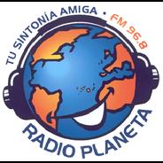 Radio Planeta FM-Logo