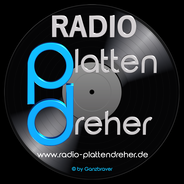 Radio-Plattendreher-Logo