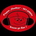 Radio Pleven-Logo