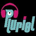 Radio Pluriel-Logo
