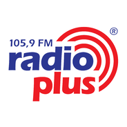 Rádio Plus 105.9-Logo