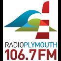 Radio Plymouth 106.7-Logo
