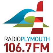 Radio Plymouth 106.7-Logo