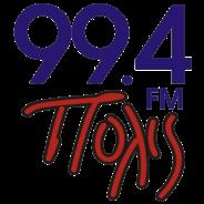 Radio Polis 99.4-Logo