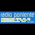 Radio Poniente-Logo
