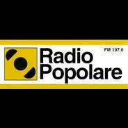 Radio Popolare Milano-Logo