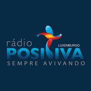 Rádio Positiva Luxemburgo-Logo