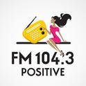 Radio Positive-Logo