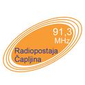 Radio Postaja ?apljina-Logo