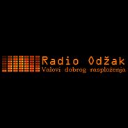 Radio Postaja Odžak-Logo