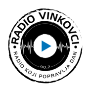 Radio Postaja Vinkovci-Logo