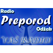 Radio Preporod-Logo