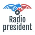 Radio President-Logo