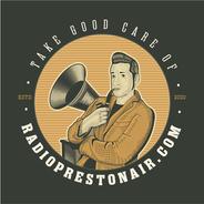 Radio Preston Air-Logo