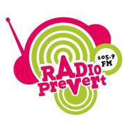 Radio Prévert 105.9-Logo