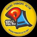 Radio Principe Actif-Logo