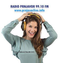 Radio Prnjavor-Logo
