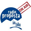 Radio Proposta in blu-Logo