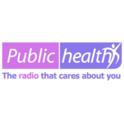 Radio Public Santé-Logo