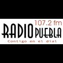Radio Puebla-Logo
